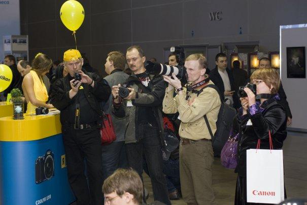 CONSUMER ELECTRONICS & PHOTO EXPO-2012 - №1