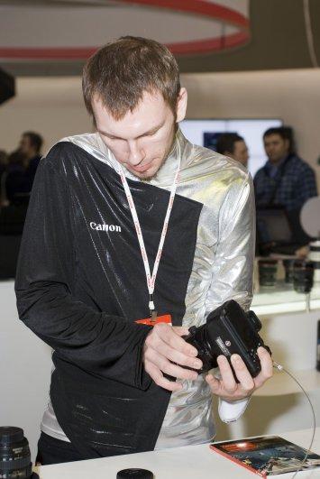 CONSUMER ELECTRONICS & PHOTO EXPO-2012 - №3
