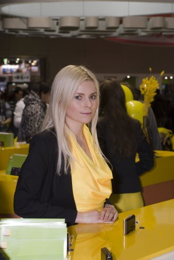 CONSUMER ELECTRONICS & PHOTO EXPO-2012 - №10