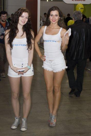 CONSUMER ELECTRONICS & PHOTO EXPO-2012 - №11