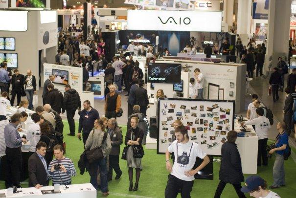 CONSUMER ELECTRONICS & PHOTO EXPO-2012 - №21