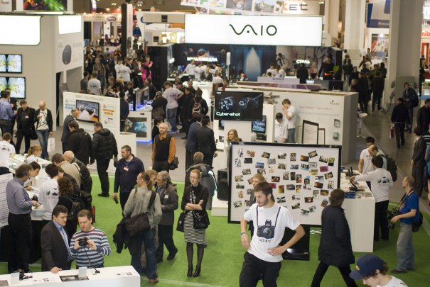 CONSUMER ELECTRONICS & PHOTO EXPO-2012 - №21