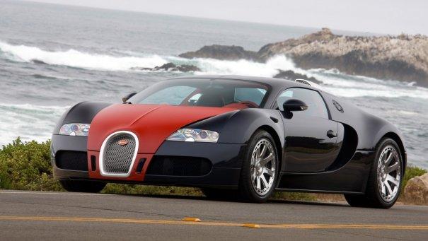 CОВЕТЫ: Как правильно фотографировать автомобили? - №6
