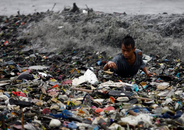 Пляж, Манила, фото: Cheryl Ravelo