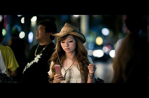 """""""Барби из Окенавы"""", фото: James Yeung"""
