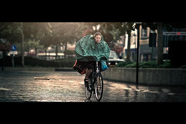 """""""Спортсменка"""", фото: Jeff Krol"""
