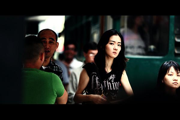 """""""Перед смертью"""", фото: James Yeung"""