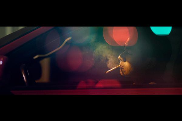 """""""Дым"""", фото: Peter"""