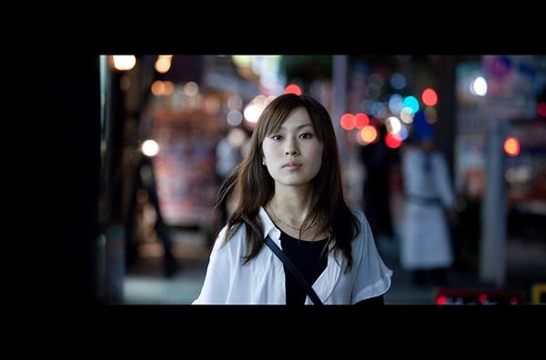 """Столкнулись"", фото: James Yeung"