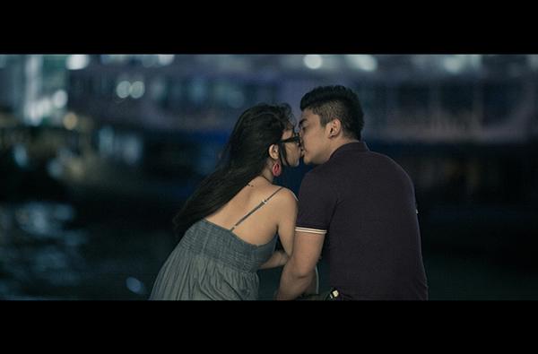 """""""Любовь в Типуне"""", фото: James Yeung"""