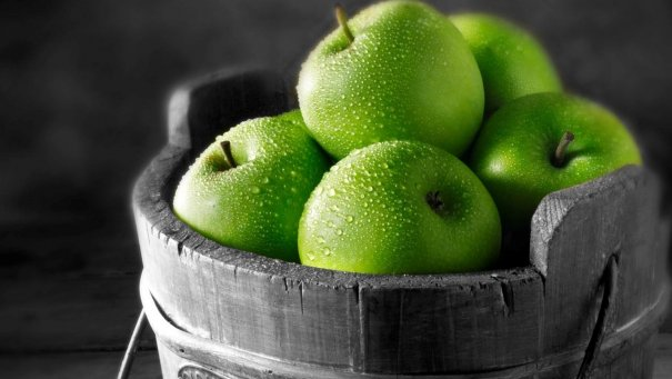 Как правильно фотографировать фрукты? - №13