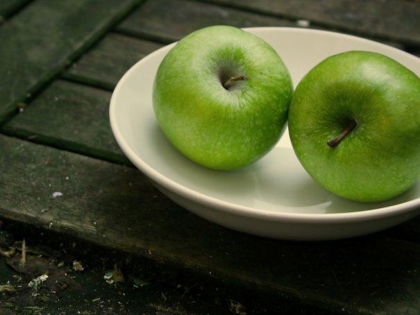 Как правильно фотографировать фрукты? - №12