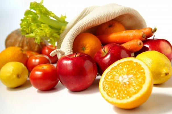 Как правильно фотографировать фрукты? - №14