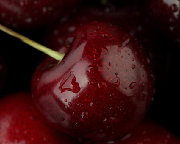 Как правильно фотографировать фрукты? - №9