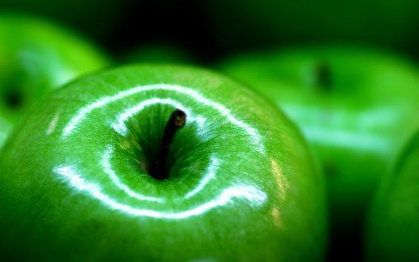 Как правильно фотографировать фрукты? - №19