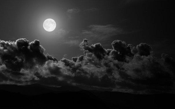 Как правильно фотографировать Солнце и Луну? - №7