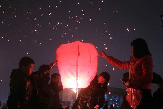 Венчжоу, Китай (фото:Chen Xiang )