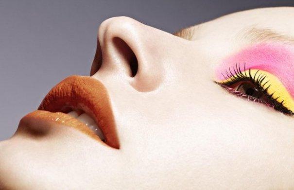 Коллекция «Beautyfull» , фотограф: Джон Ранкин