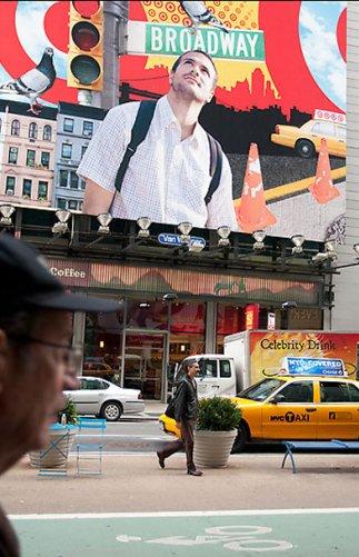Бродвей (фото: Крис Коррадино)