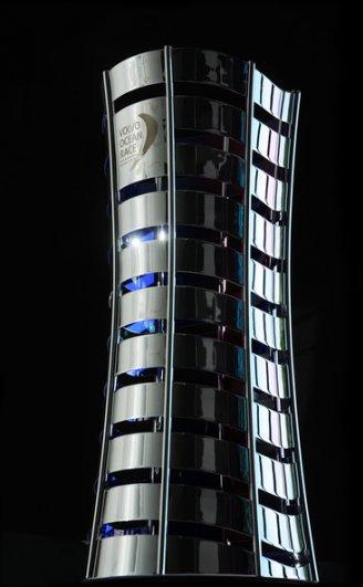 Кубок Volvo Ocean Race Trophy