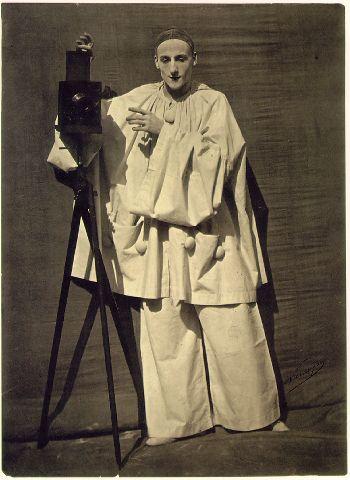 pierrot,1854-1855