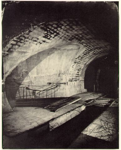 sewers,1864-65