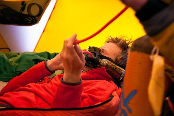 National Geographic переносит нас на самую высокую гору в мире - №3
