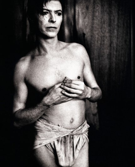 Легендарный рок-фотограф Антон Корбайн - №9