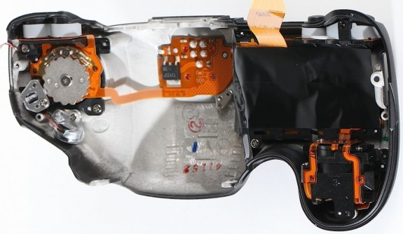 проблема с засветкой в 5D Mark III решена с помощью скотча - №2