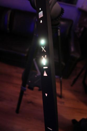 накладки на лампочки
