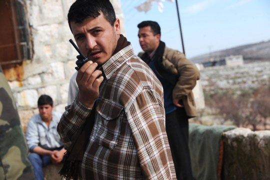 Идлиб, северо-запад Сирии