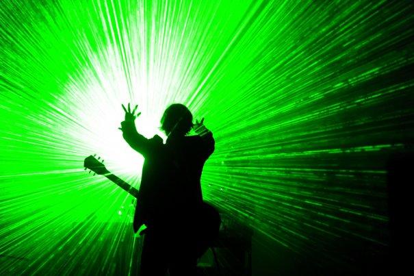 Фестиваль Музыки и Искусств Coachella 2012 в Калифорнии! - №1