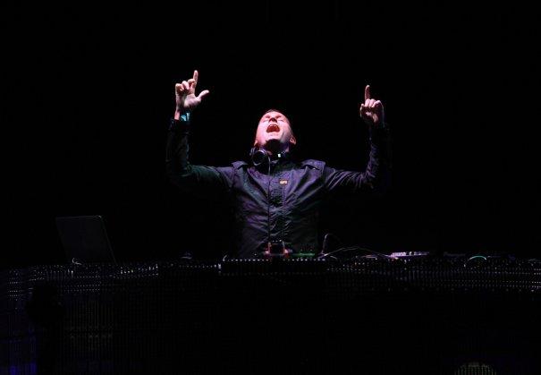 Фестиваль Музыки и Искусств Coachella 2012 в Калифорнии! - №10