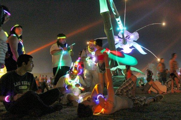 Фестиваль Музыки и Искусств Coachella 2012 в Калифорнии! - №11
