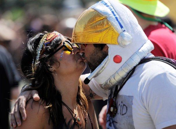 Фестиваль Музыки и Искусств Coachella 2012 в Калифорнии! - №15