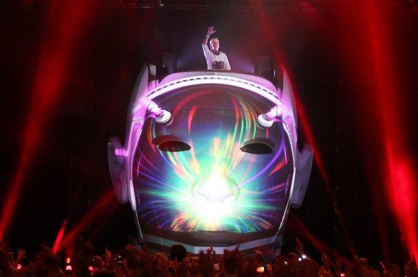 Фестиваль Музыки и Искусств Coachella 2012 в Калифорнии! - №17