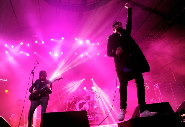 Фестиваль Музыки и Искусств Coachella 2012 в Калифорнии! - №19