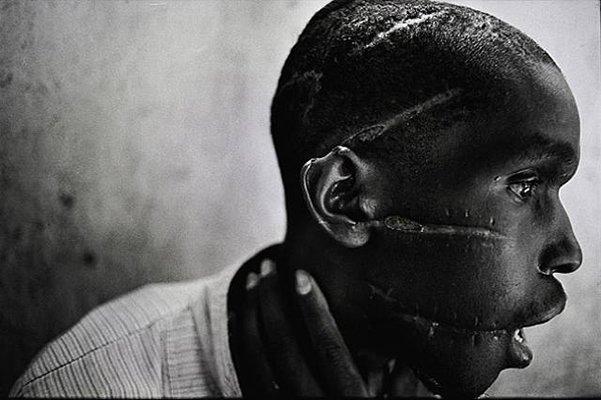 Гениальный фотограф-документалист Джеймс Нахтвей - №1