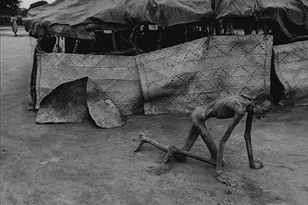 Гениальный фотограф-документалист Джеймс Нахтвей - №2