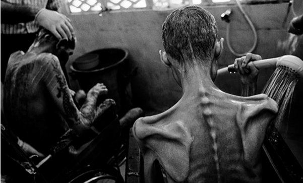 Гениальный фотограф-документалист Джеймс Нахтвей - №3