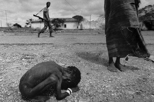 Гениальный фотограф-документалист Джеймс Нахтвей - №4