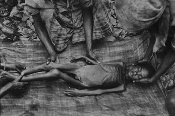 Гениальный фотограф-документалист Джеймс Нахтвей - №5