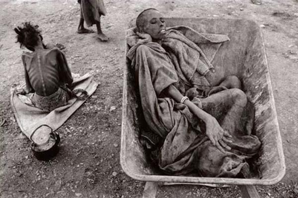Гениальный фотограф-документалист Джеймс Нахтвей - №6