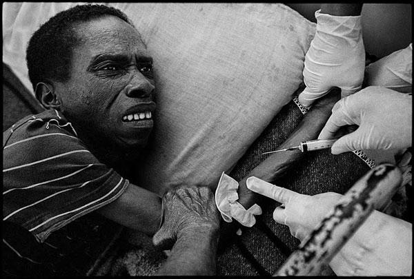 Гениальный фотограф-документалист Джеймс Нахтвей - №7