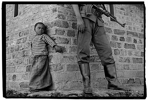 Гениальный фотограф-документалист Джеймс Нахтвей - №8