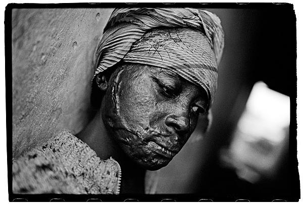 Гениальный фотограф-документалист Джеймс Нахтвей - №9