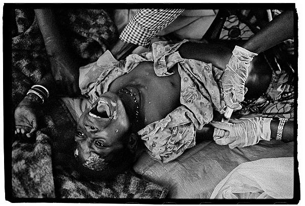 Гениальный фотограф-документалист Джеймс Нахтвей - №10