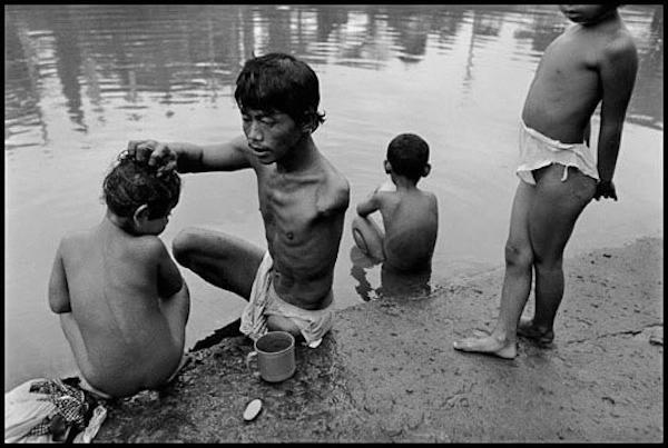 Гениальный фотограф-документалист Джеймс Нахтвей - №11