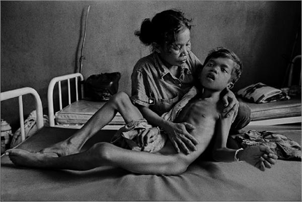 Гениальный фотограф-документалист Джеймс Нахтвей - №12