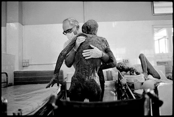 Гениальный фотограф-документалист Джеймс Нахтвей - №14